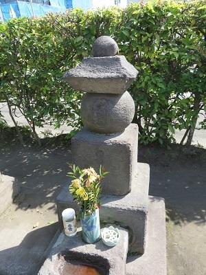 IMG_9682 吉兵衛の墓