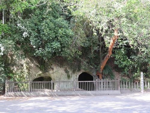 IMG_8457 西郷隆盛洞窟