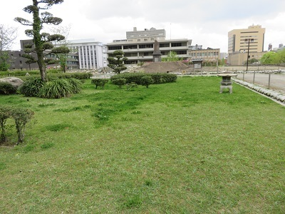 IMG_8452 鶴丸城