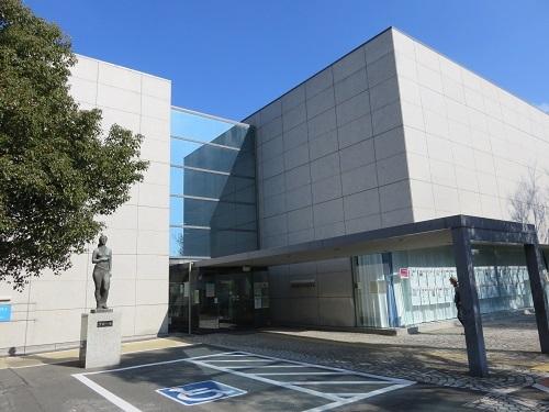 IMG_4078 浜松中央図書館