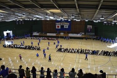 △◎◎8共済会体育祭写真(綱引き)【H30.11.11】138-25-25