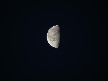 お月様126さむね