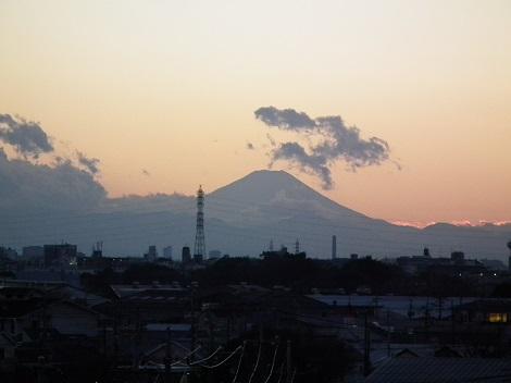 富士山201さむね - コピー