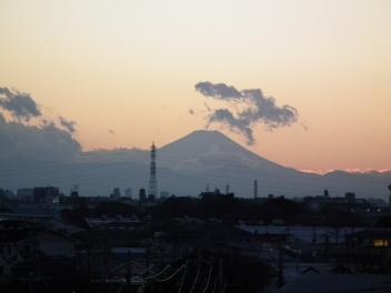 富士山201さむね