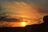 夕陽 (9)
