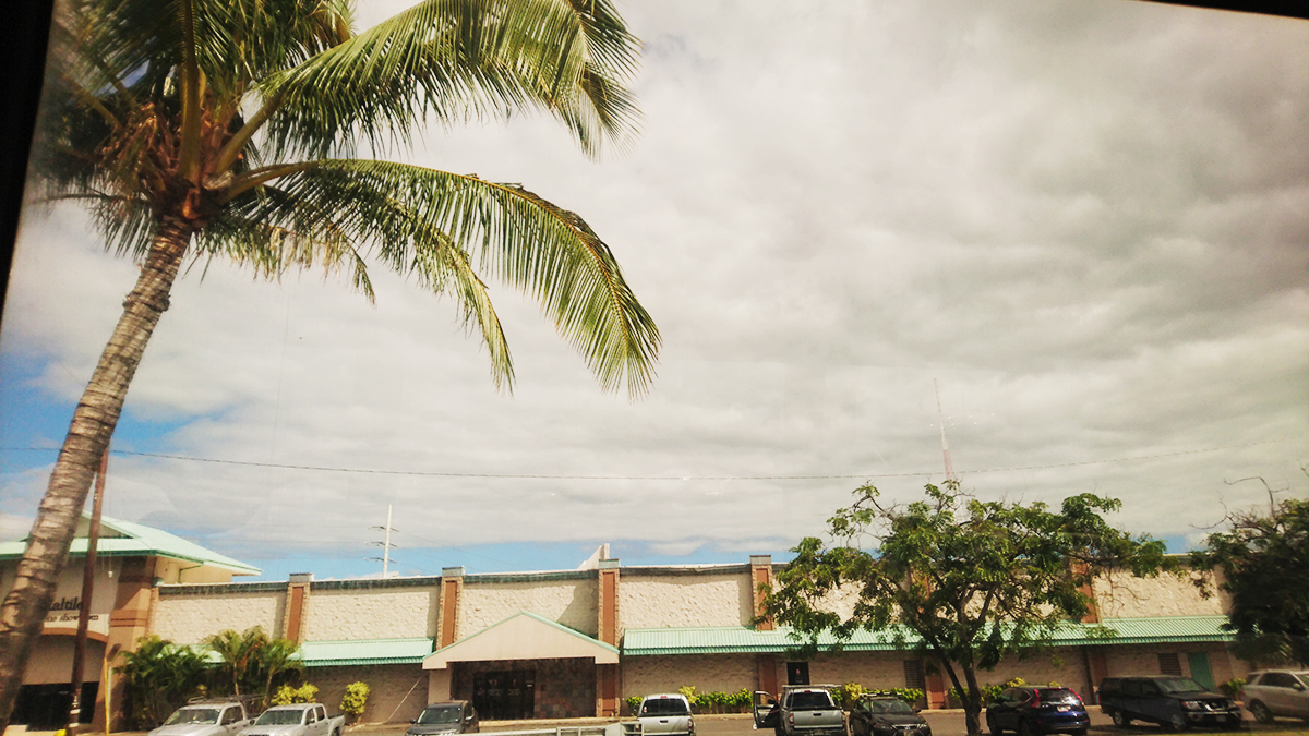 ハワイ景色3
