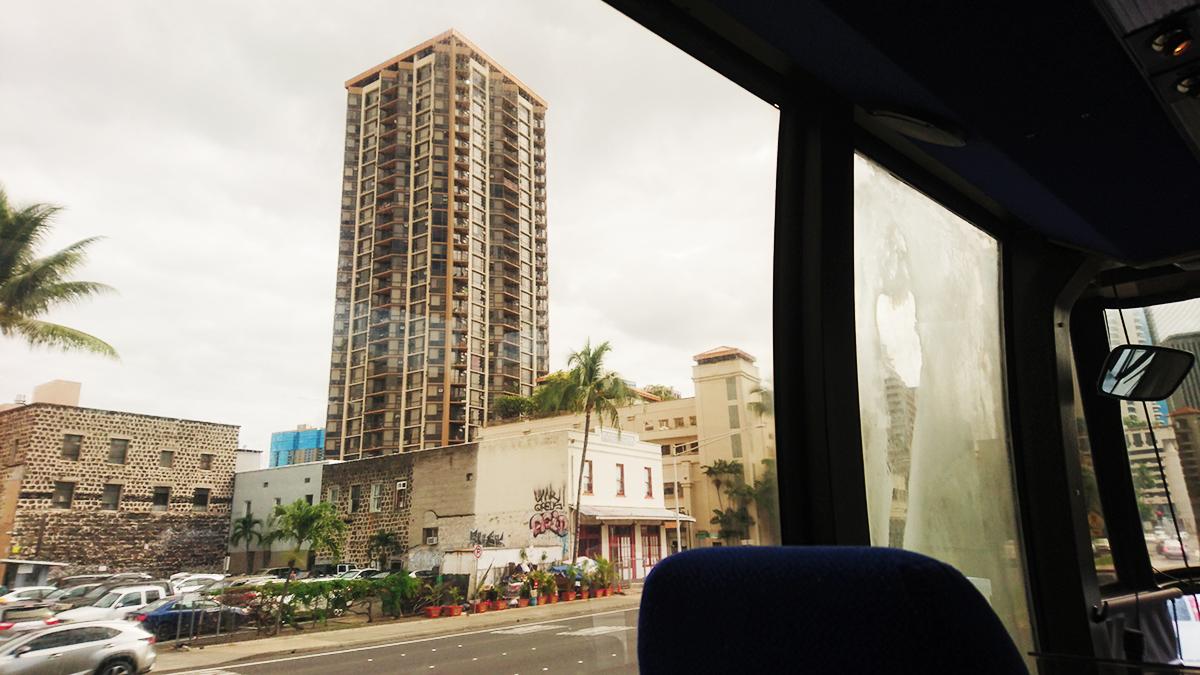 ハワイ景色4