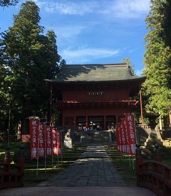 岩木山神社3