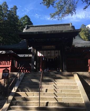 岩木山神社4