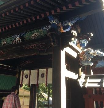 岩木山神社6