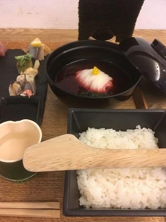 手織り寿司10