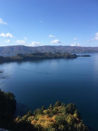 十和田湖2