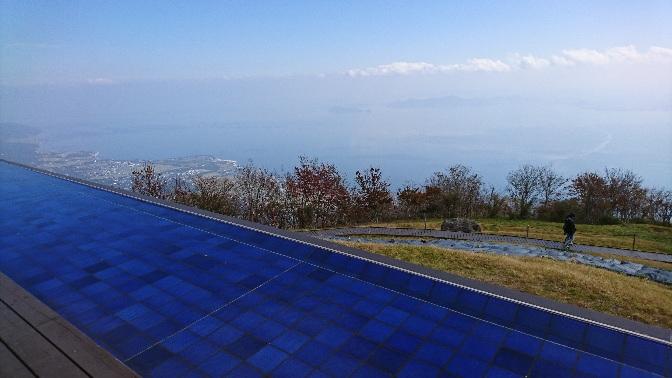琵琶湖テラス1