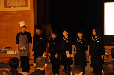 産教発表会 (4)