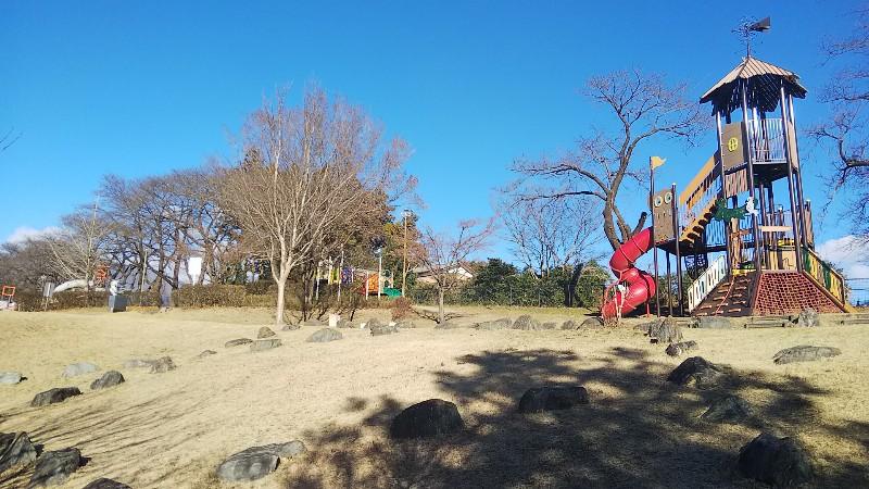 遊具公園20181224