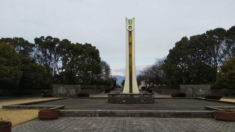 前橋総合運動公園201901