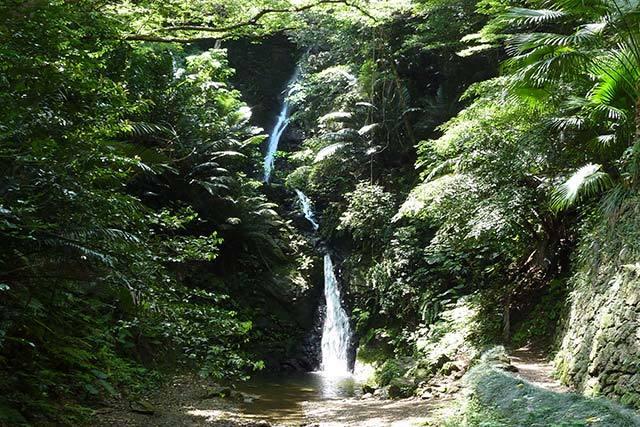 ヒプノセラピー スピリチュアルライフ 沖縄 七滝