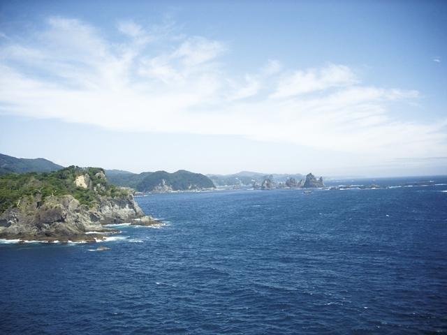 ヒプノセラピー スピリチュアルライフ 西伊豆の海