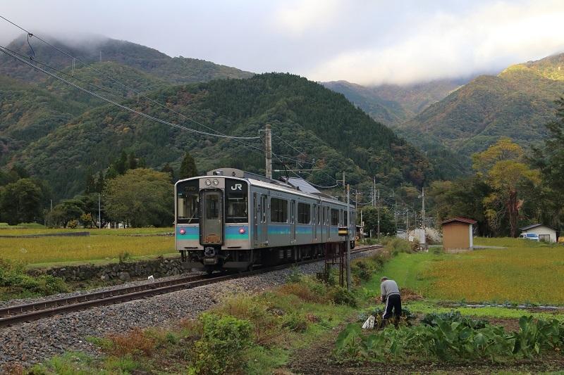 20181007大糸線塩島踏切2-1a