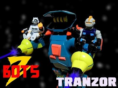 tranzor