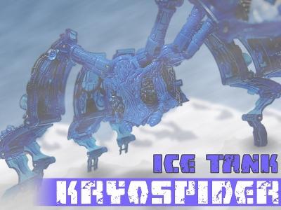 kryospider