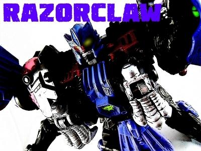 razorclaw