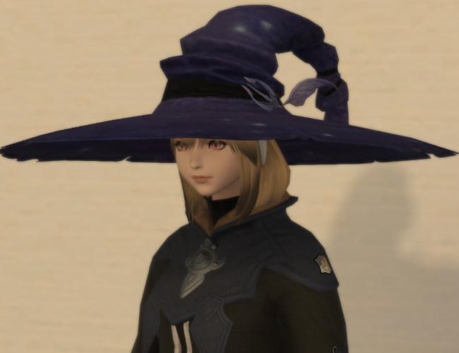 マトーヤの帽子22