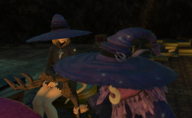 マトーヤの帽子24