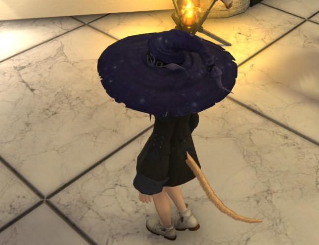 マトーヤの帽子25