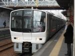 3233M(香椎~春日)2019.1.16