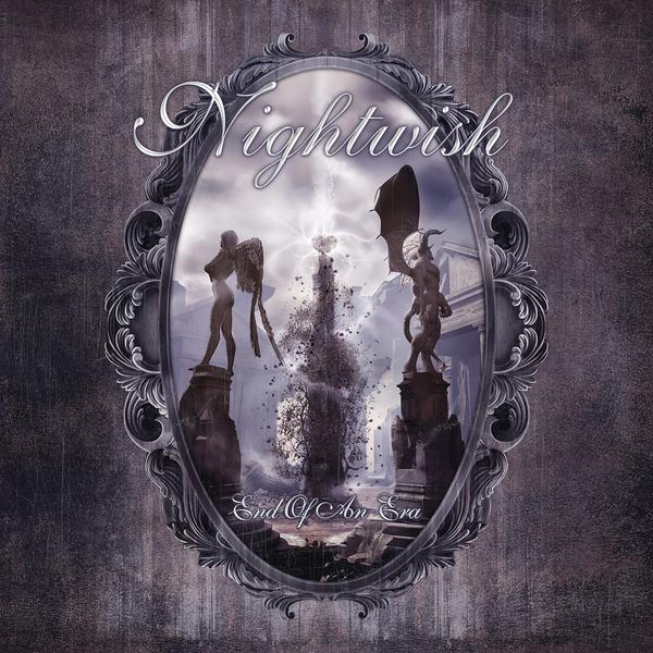 Nightwish End Of Era Kansi