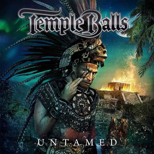 Temple Balls Untamed Kansi