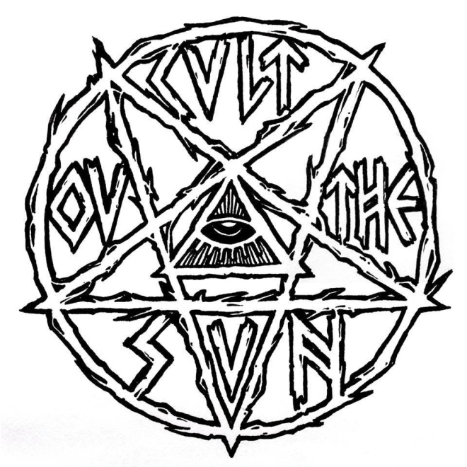 Cvlt Ov The Svn Logo