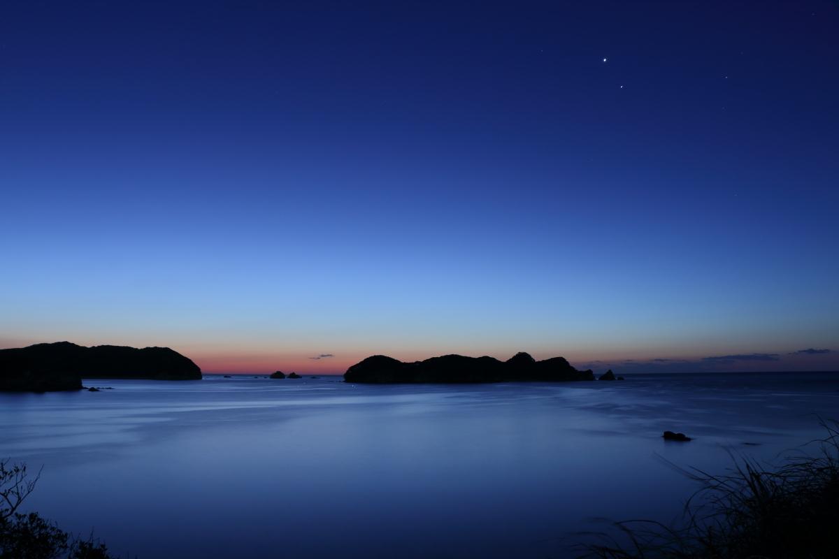 田井ノ浜190122_1657
