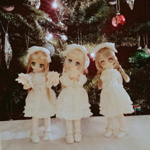 2018-12-01-夜の妹三人
