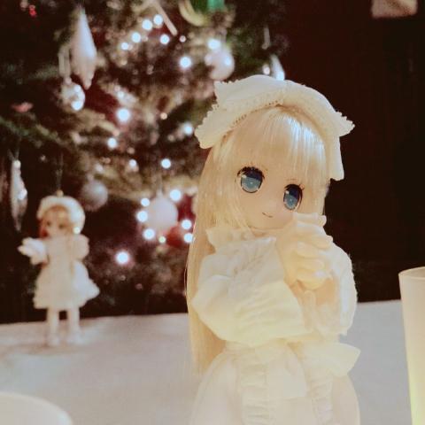 2018-12-01-祈るイルミィ