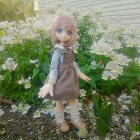 2018-12-25-リアムと花