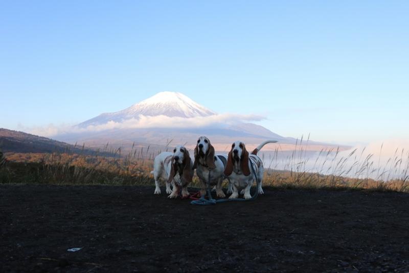 富士山0004