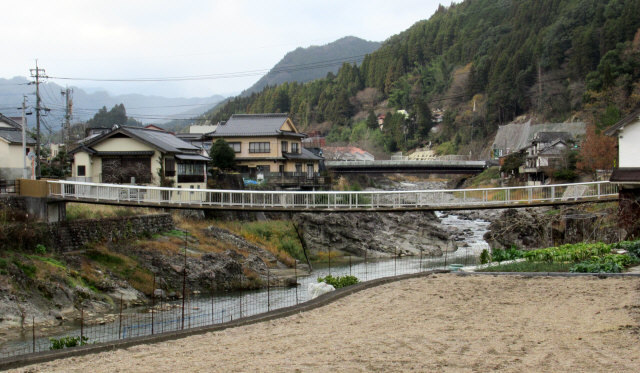 朝陽吊橋5