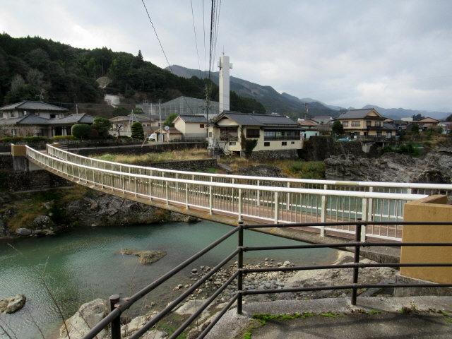 朝陽吊橋2