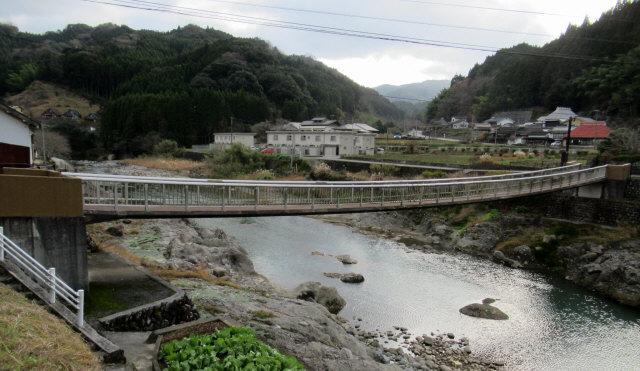 朝陽吊橋4