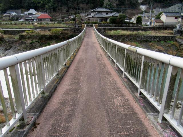 朝陽吊橋0