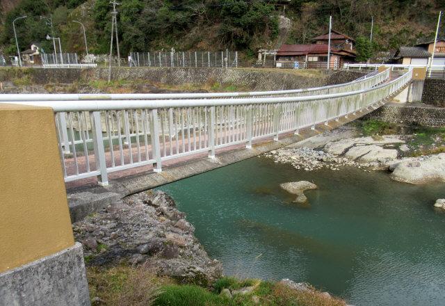 朝陽吊橋3