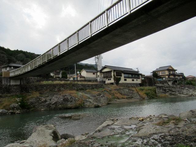 朝陽吊橋6