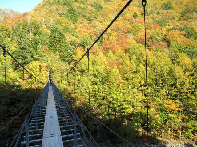 中の宿吊橋b