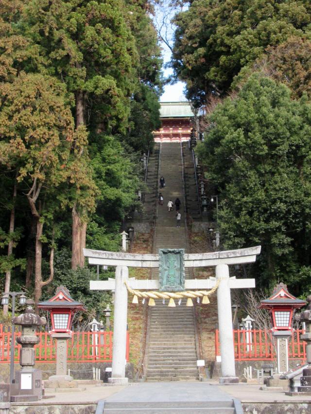 塩竈神社1