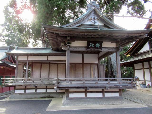 塩竈神社8