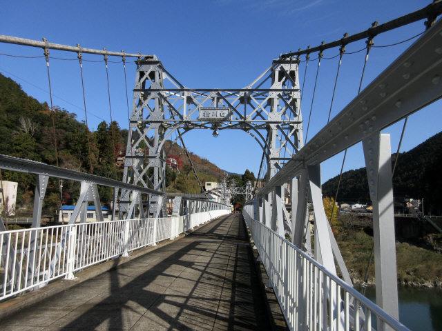 美濃白川橋15