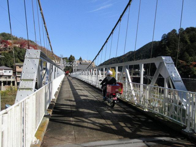 美濃白川橋14