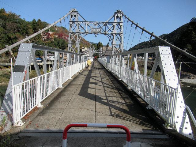 美濃白川橋12